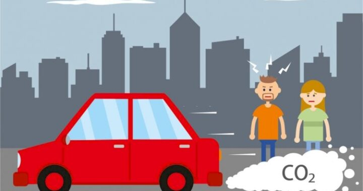 What Is The Motor Vehicle Air Pollution Control Act